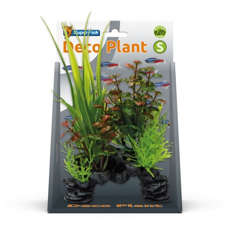 Superfish Deco Plant Kit Rotala Small
