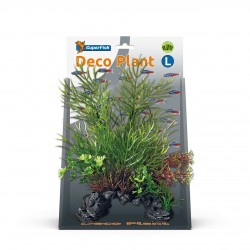 Superfish Deco Plant Kit Ceratopteris Large