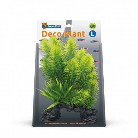 Superfish Deco Plant Kit Myriophyllum Large