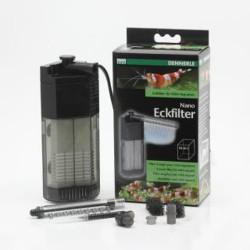 Dennerle Nano Corner Filter 10-40L