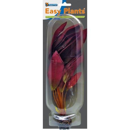 Superfish Easy Plants Background No. 14 - 30cm Silk