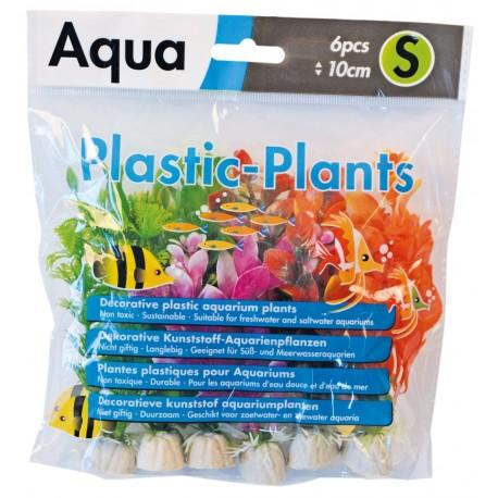 Superfish Aqua Plants Set Small (6 pcs) 10cm