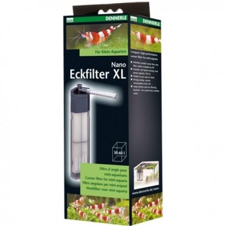 Dennerle Nano Corner Filter XL 30-60L