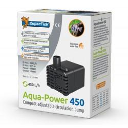 Superfish Aqua-Power 450 Circulation Pump