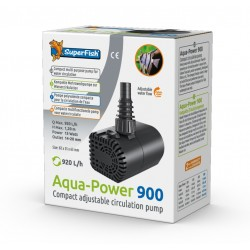 Superfish Aqua-Power 900 Circulation Pump
