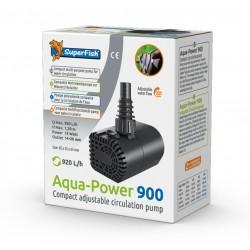 Superfish Aqua-Power 900 Circulation Pump
