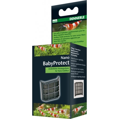 Dennerle Baby Protect for Nano Corner Filters