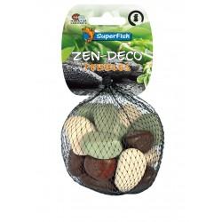 Superfish Zen Pebble Mix Small (15 pcs)