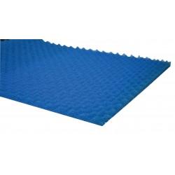 Superfish Filter Foam WAVED COARSE 100x50x2cm