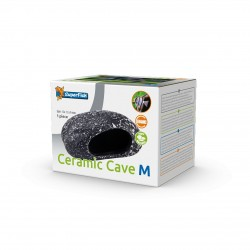 Superfish Ceramic Cave M - 10x12x9cm