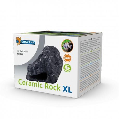 Superfish Ceramic Rock XL - 13x8x10cm