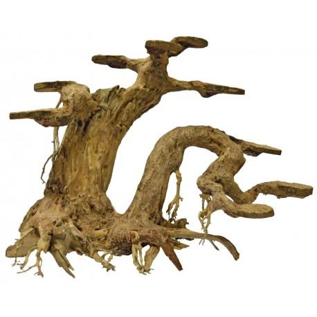 Bonsai Driftwood Planter L 30x20x25cm