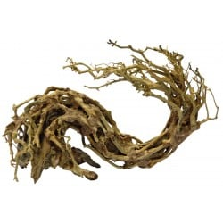 Bonsai Driftwood Wave L 18x13x19cm