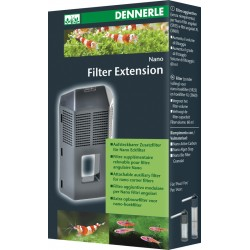 Dennerle Nano Filter Extension Module forDennerle Corner Filters