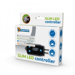 Superfish Slim LED Controller Unit