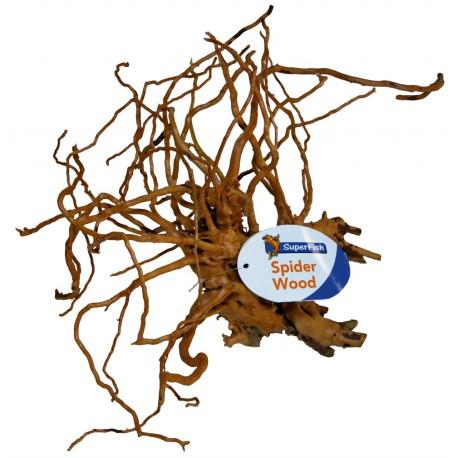 Redmoor Spider Wood Small S 20-30 cm