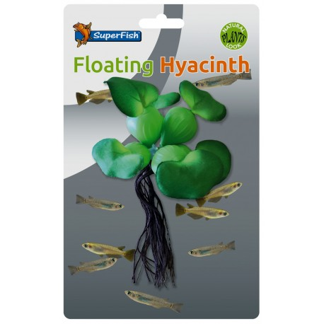 Superfish Floating Hyacinth Artificial