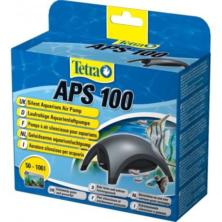 Tetra APS 100 Air Pump Anthrazite