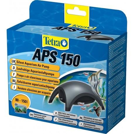 Tetra APS 150 Air Pump Anthracite