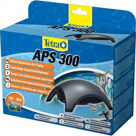 Tetra APS 300 Air Pump Anthracite