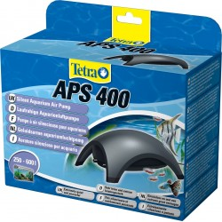 Tetra APS 400 Air Pump Anthracite