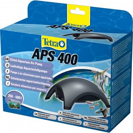 Tetra APS 400 Air Pump Anthracite