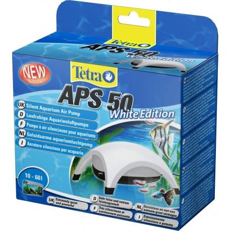 Tetra APS 50 Air Pump White