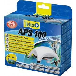 Tetra APS 100 Air Pump White