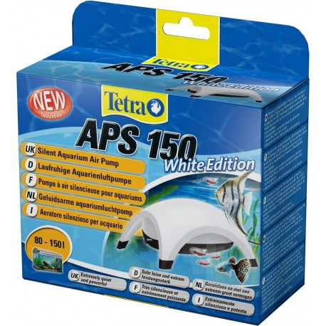 Tetra APS 150 Air Pump White