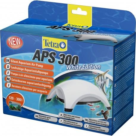 Tetra APS 300 Air Pump White