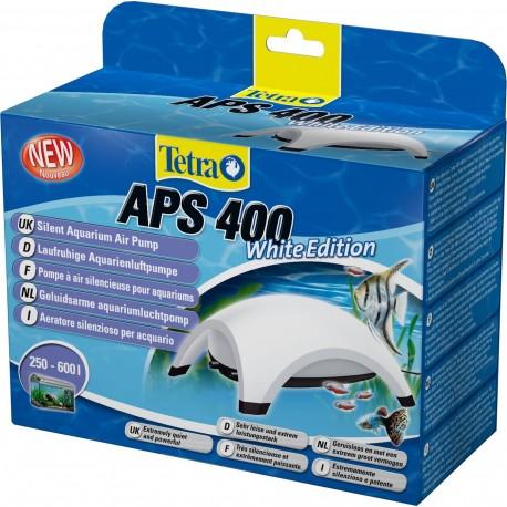 Tetra APS 400 Air Pump White