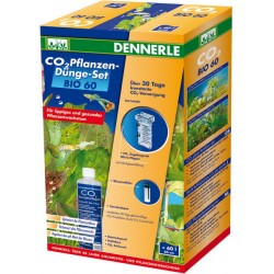 Dennerle Bio Co2 Bio 60 Set