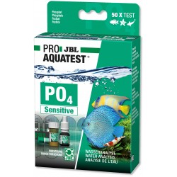JBL Phosphate PO4 Sensitive Test Kit