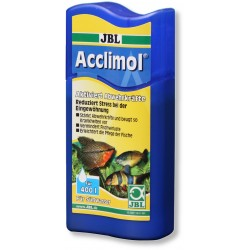 JBL Acclimol 100ml Acclimatisation Protection