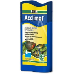 JBL Acclimol 500ml Acclimatisation Protection
