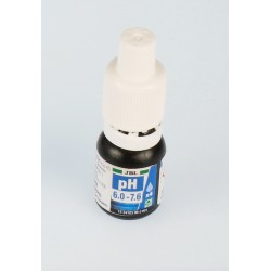 JBL pH Test Kit 6.0-7.6 Refill