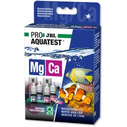 JBL Magnesium / Calcium Mg/Ca Testkit Salt Water