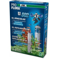 JBL ProFlora u501+ CO2 Kit