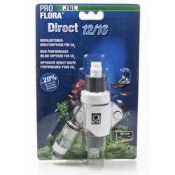 JBL ProFlora Direct 12/16mm Inline CO2 Diffuser
