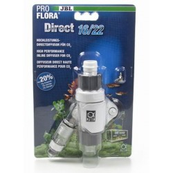 JBL ProFlora Direct 16/22mm Inline CO2 Diffuser