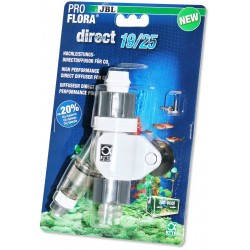 JBL ProFlora Direct 19/25+ mm Inline CO2 Diffuser