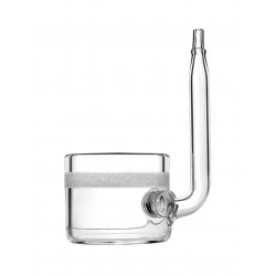 Seachem Bettle Diffuser 30mm CO2 Glassware