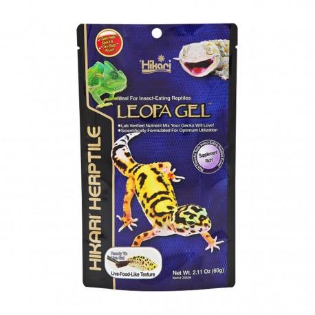Hikari Herbtile Leopa Gel 60g