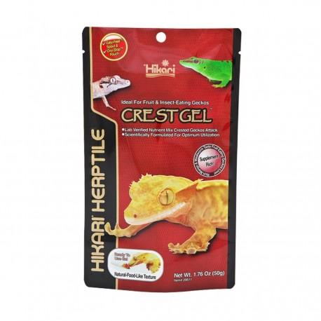 Hikari Herbtile Crest Gel 50g