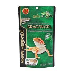 Hikari Herbtile Dragon Gel 60g