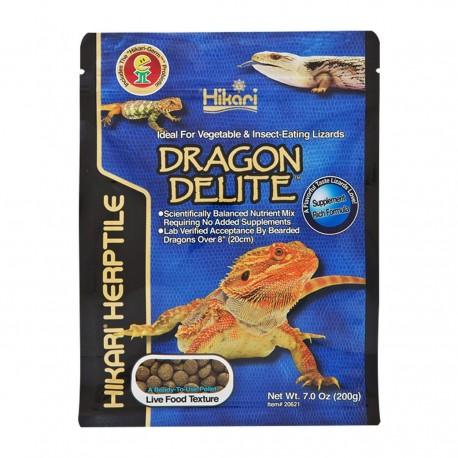 Hikari Herbtile Dragon Delite 200g