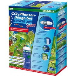 Dennerle CO2 Set 300 Space (incl. Solenoid)