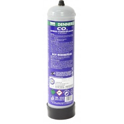 Dennerle CO2 Refill 500g