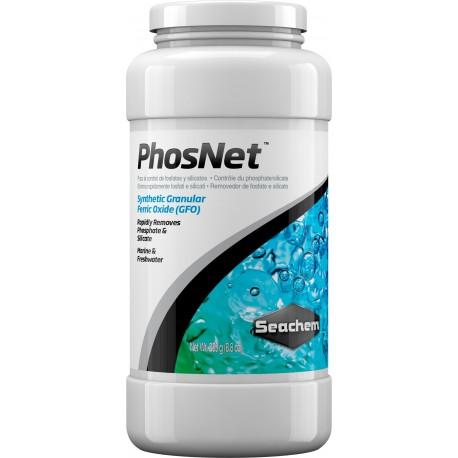Seachem PhosNet 250g
