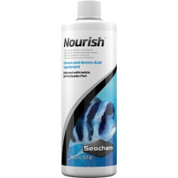 Seachem Nourish 500ml